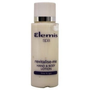 Wholesale Brand Name Elemis Revitalise-Me Hand & Body Lotion - 30ml
