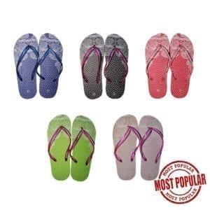 04bcc09723158 Wholesale Ladies  Flip Flops (Size 7-10)
