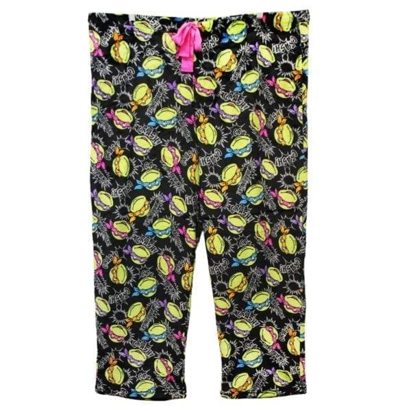 Wholesale Ladies'/Youth Plus Size Plush Fleece PJ Pants (Size 2XL-3XL)