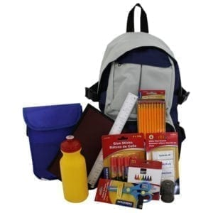 Premium School Kit : Kindergarten