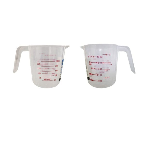 Measuring Cup (1-Cup)