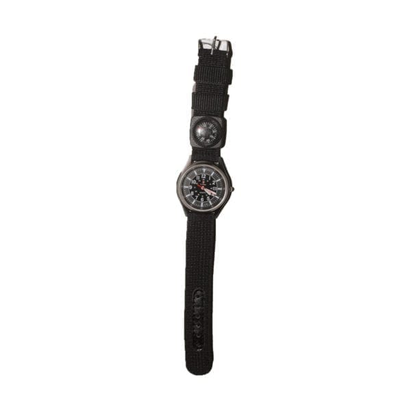 Wholesale Black Sport Watch with Compass