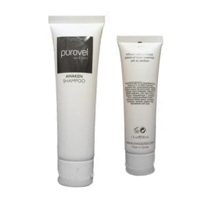 Wholesale Swissotel Provel Shampoo 30ML