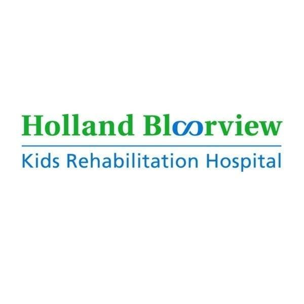 Holland Bloorview Kids Rehabilitation Hospital Foundation