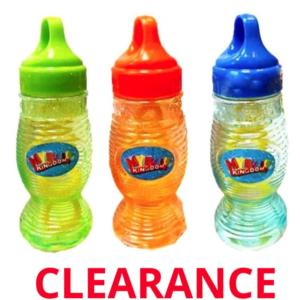 wholesale bubble bottles
