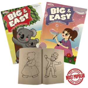 Wholesale Colouring Books for Kids