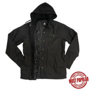 Wholesale-Adult-Brand-Name-Dickies-Utility-Coat-W-Hood