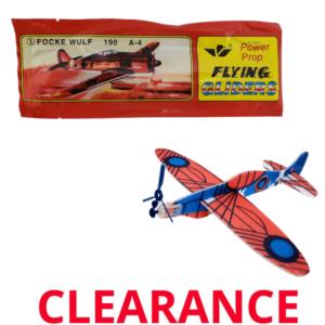 wholesale glider plane
