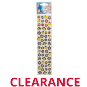 Wholesale Stickers – Smiley Face