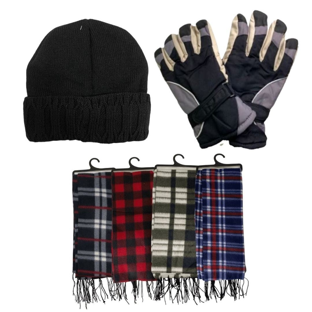 Wholesale Winter Clothing And Accessories
