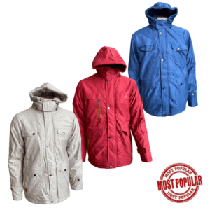 Wholesale-Adult-SpringWinter-JacketCoat-With-Fleece-Lined-Size-S-2XL-3-Colours-Assorted