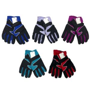 Wholesale Ladies'Youth Ski Gloves