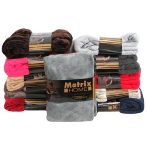 wholesale coral fleece throw embossed blanket